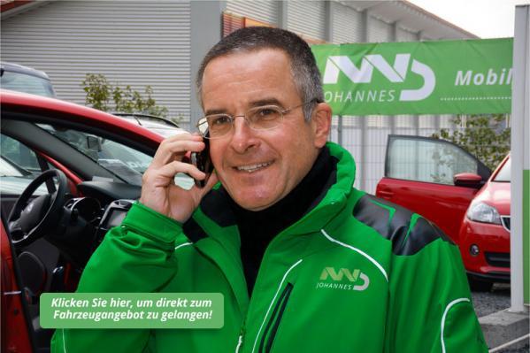 MVS Johannes in Perl in der Discount Allee! Mobiltät mit mehr Qualität.